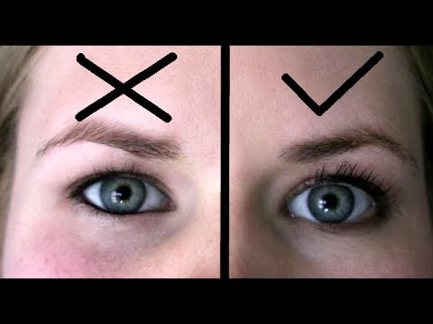 How To Make Your Eyes Look Bigger Naturally