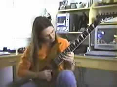 Rusty Cooley Shred