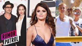 Download Lagu Selena Gomez BROKE UP Brangelina? REAL REASON Justin Bieber Dumps Sofia Richie? (Rumor Patrol ) Gratis STAFABAND