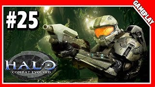 Halo: Combat Evolved   Parte 25 FINAL   Campaña Completa   Español Latino   VIKTOR