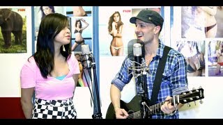 Please Be Careful With My Heart - David DiMuzio - feat. Aria Clemente
