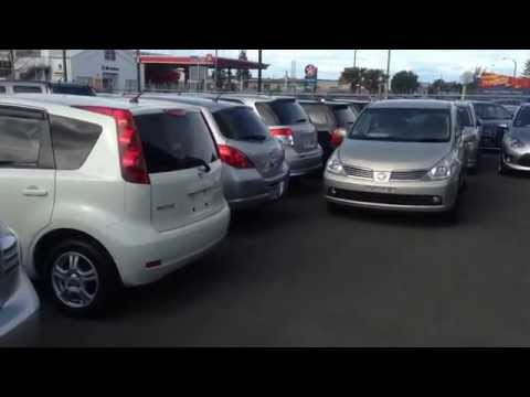 Import your next car from Japan & Save$ - japanese car auctions nz new zealand