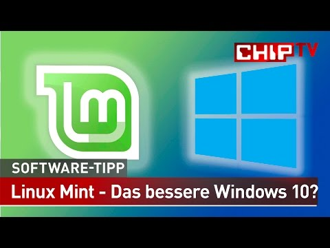 Linux Mint – Das bessere Windows 10? – Software-Tipp | CHIP