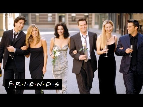 10 Things You Didn't Know About Friends video
