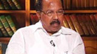 Veerappa Moily on the war over lokpal bill