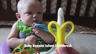 Best Infant Toys: 2-4 months {What are the best baby toys?}