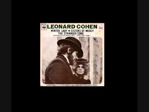 Cohen, Leonard - The Stranger Song