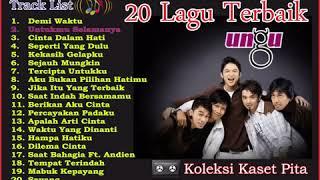 kumpulan lagu ungu