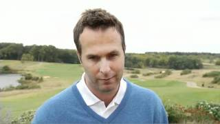 Michael Vaughan on England