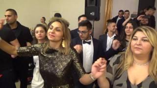 2 Doček Nove Godine 2017 Pariz Muzika Nicks Nikola Mega GAJDE SHOW █▬█ █ ▀█▀★★★★★