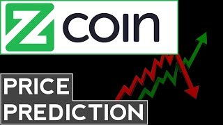 ZCoin Price Prediction, Analysis, Forecast (2017-2018)
