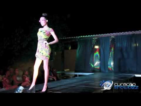 Fashion Freak Boutique - Candy World Fashion Show