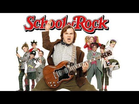 """""""School Of Rock"""" TV Show Coming To Nickelodeon"""