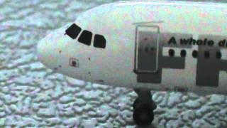Gemini Jets Frontier A319 Unboxing/Review
