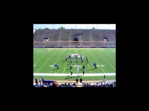 2006 Port Allen High School Marching Band @NSU Marching Festival