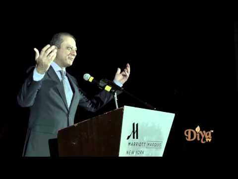 Preet Bharara at NetIP: Find a lever, a way to move the country forward