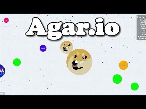 Как в агарио сделать аватар