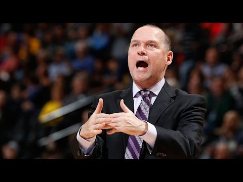 Woody Paige: Denver Nuggets' hiring of Mike Malone is terrible