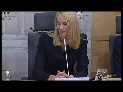 """2017-12-11 Diskusija """"Biometrinių duomenų naudojimo aspektai"""""""