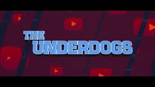 THE UNDERDOGS MOVIE | (OFFICIAL TEASER)