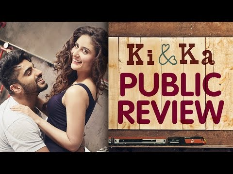 Ki & Ka | Public Review | In Cinemas Now