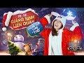"""16/12 - Giáng sinh Liên Quân khuân quà cùng """"Thỏ"""" - Garena Liên Quân Mobile"""