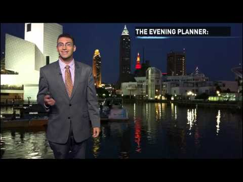 August 2015 Resume Tape / weather and reporter