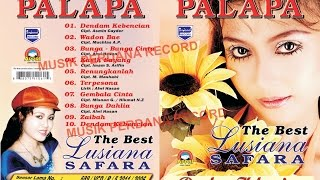 Palapa - Dendam Kebencian - Lusiana Safara [ Official ]