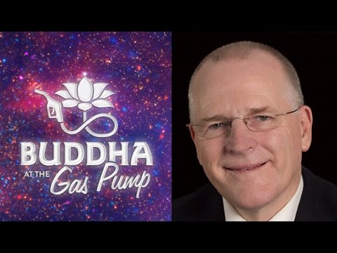 Peter Fenner - Buddha at the Gas Pump Interview