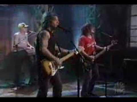 Goo Goo Dolls - American Girl (Live)