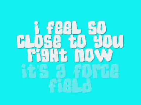 Calvin Harris- Feel so close (LYRICS ON SCREEN)