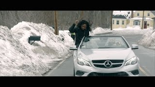 Q Furb ft Big O - #DAMN! (Official Video)