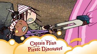 Captain Flinn: Recipe for Disaster S1 E33 | WikoKiko Kids TV