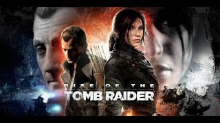 Never Have I Ever Played: Rise Of The Tomb Raider - Episode 4 [REACTION & LIVESTREAM]