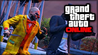 GTA 5 Online Heist Launch Tutorial & NEW Clothing (GTA 5 Gameplay)