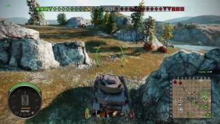 Стрим Последняя задача(T71) World Of Tanks console PS4