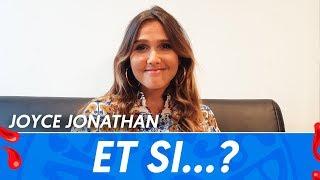 """Joyce Jonathan dans les coulisses de TPMP : """"Si je n'étais pas chanteuse, je serais psychiatre"""""""