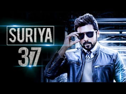 Suriya's Dashing New Look Released by the Team | K.V.Anand Movie | Hot Tamil Cinema News