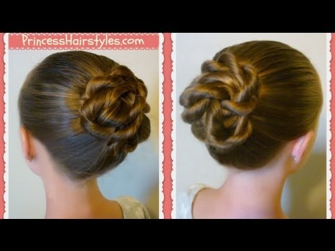 Quick And Easy Hairstyles for School for Medium Hair