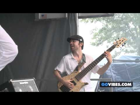 "Consider The Source performs ""(I)"" at Gathering of the Vibes Music Festival 2013"