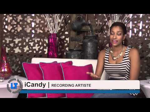 LIFESTYLE TODAY: Famous nightclub is official ... iCandy is on a roll ...
