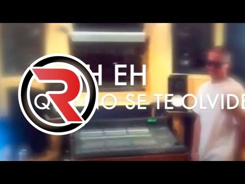 La Idea [Canci�n Estudio]- Reykon Prod. by Musicologo & Menes �
