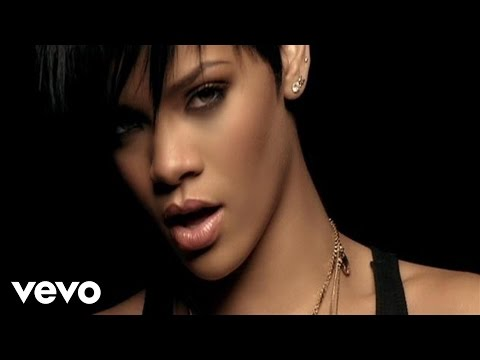 Rihanna - Take A Bow Music Videos