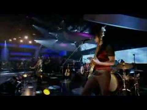 Kt Tunstall: Suddenly I See (live...with Jools Holland) video