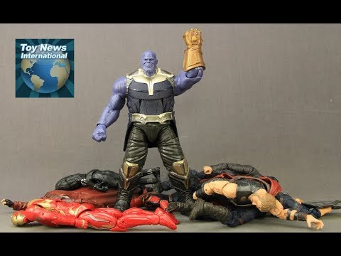 Avengers: Infinity War - Okoye and Rocket aren't fans