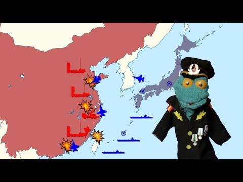 USA vs China (2016) ✔