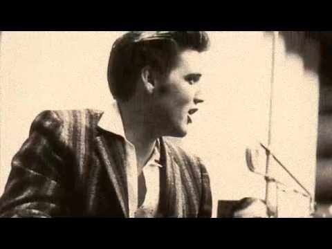 Elvis Presley - Is It so Strange