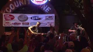 Watch Reckless Kelly Crazy Eddies Last Hurrah video