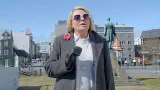Is Iceland Gay friendly? | #AskGudmundur