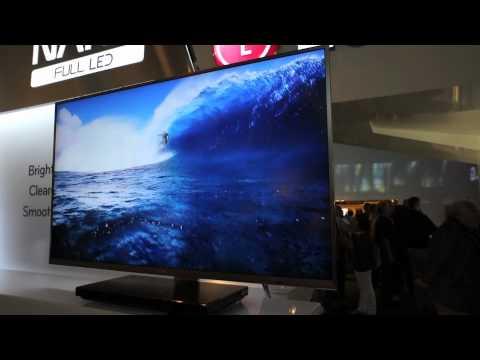 Телевизор led 47quot; (119 см) lg 47lw980s